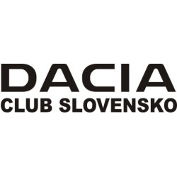Dacia logo fan