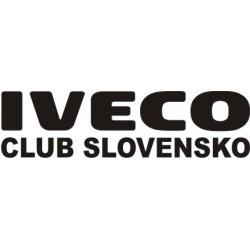 Iveco logo fan