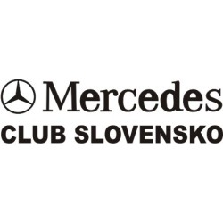 Mercedes logo fan