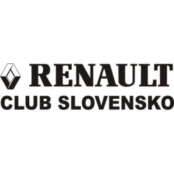 Renault logo fan