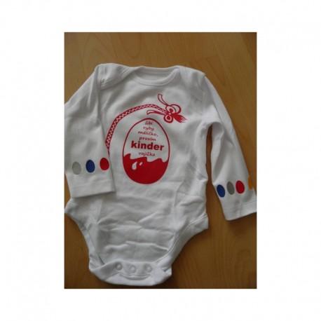 NV1- Detské body - Kinder